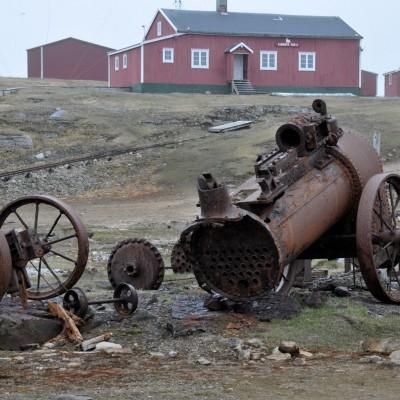 historie- bereneiland