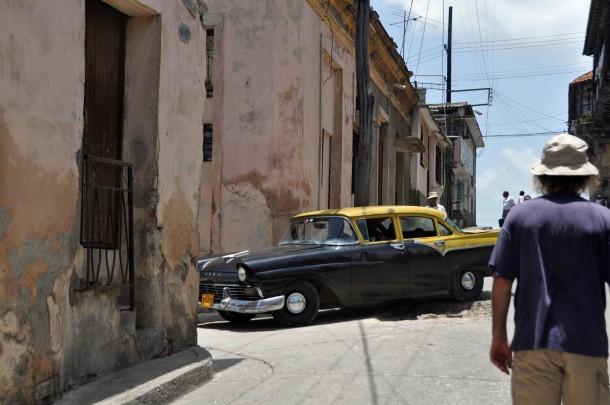 straat cuba
